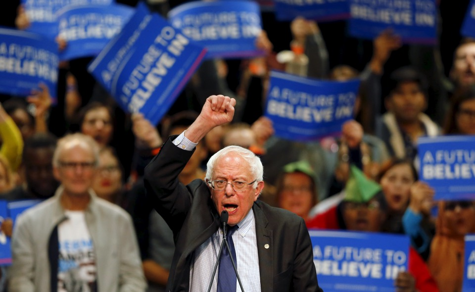 Usa 2016: Sanders sorpassa Hillary in California