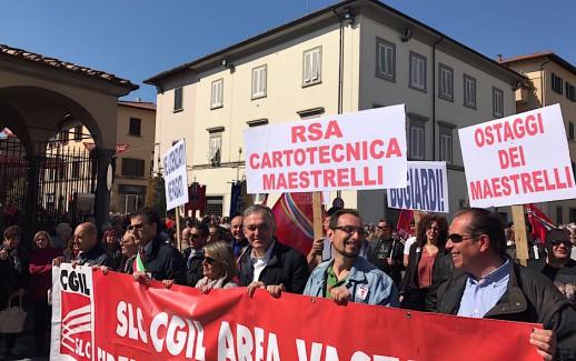 Rossi Maestrelli