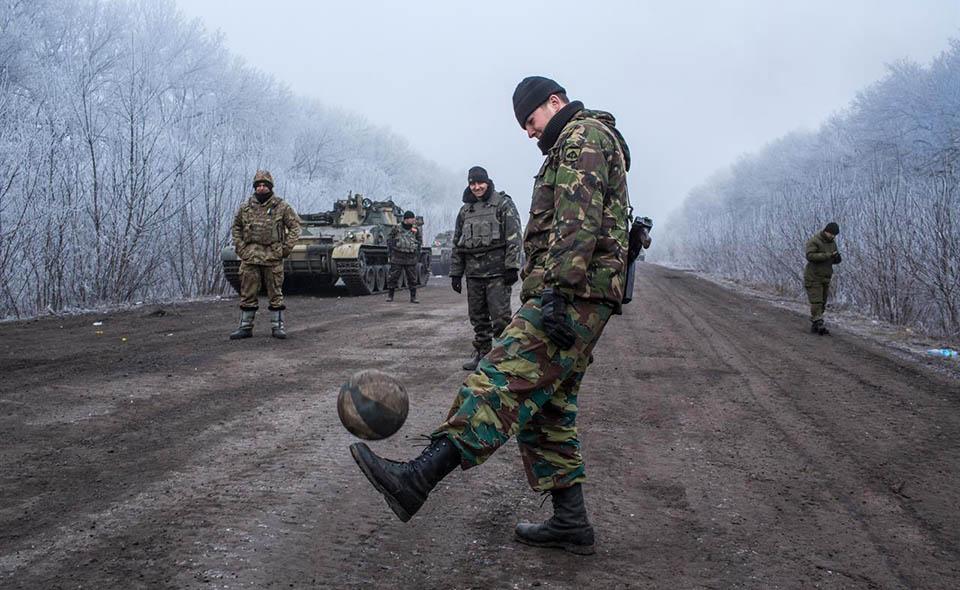 Esercito europeo