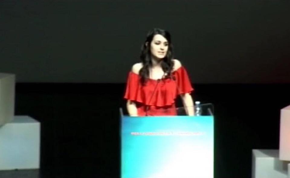Rosa Fioravante