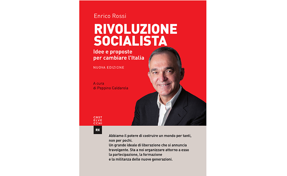Copertina Rivoluzione socialista