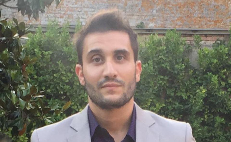Jonathan Rimicci