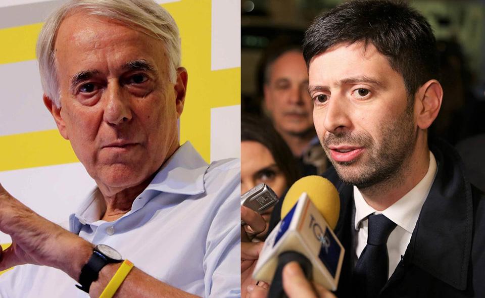 Roberto Speranza_Giuliano Pisapia