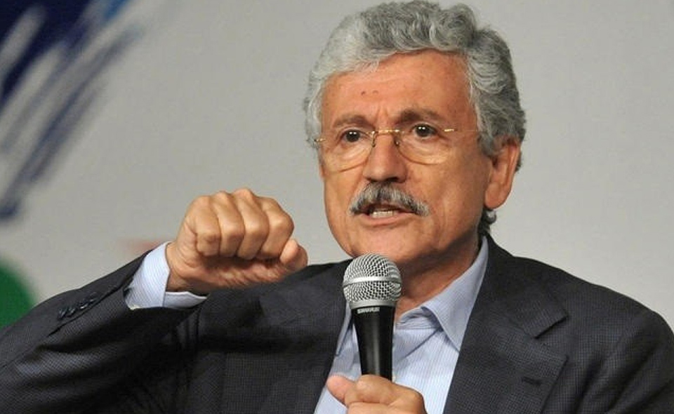 Pisapia: 'Nessuno strappo con Mdp, D'Alema divide'