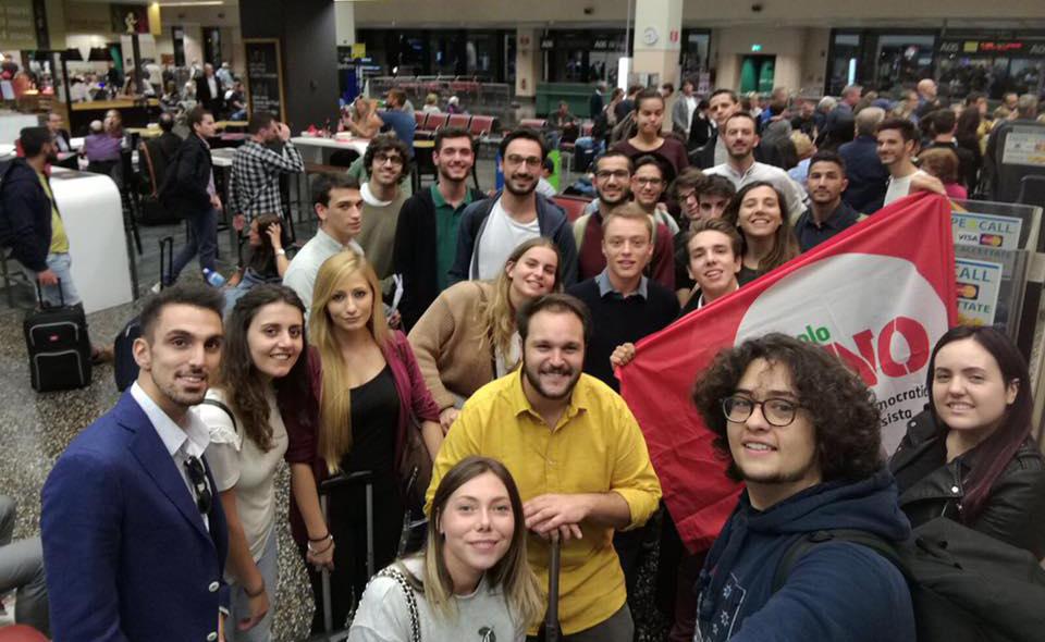 Seminario MGS Bruxelles