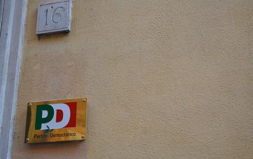 PD-via-del-Nazareno