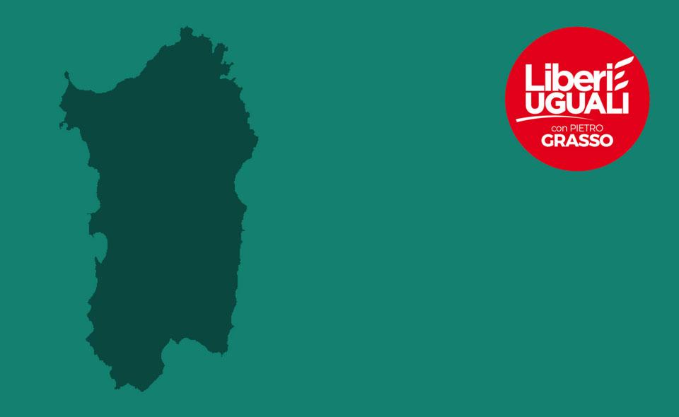 Sardegna Chi Sono I Candidati Di Liberi E Uguali Largine