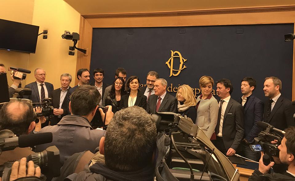 LeU_Gruppo_Parlamento