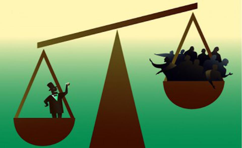 Disuguaglianze