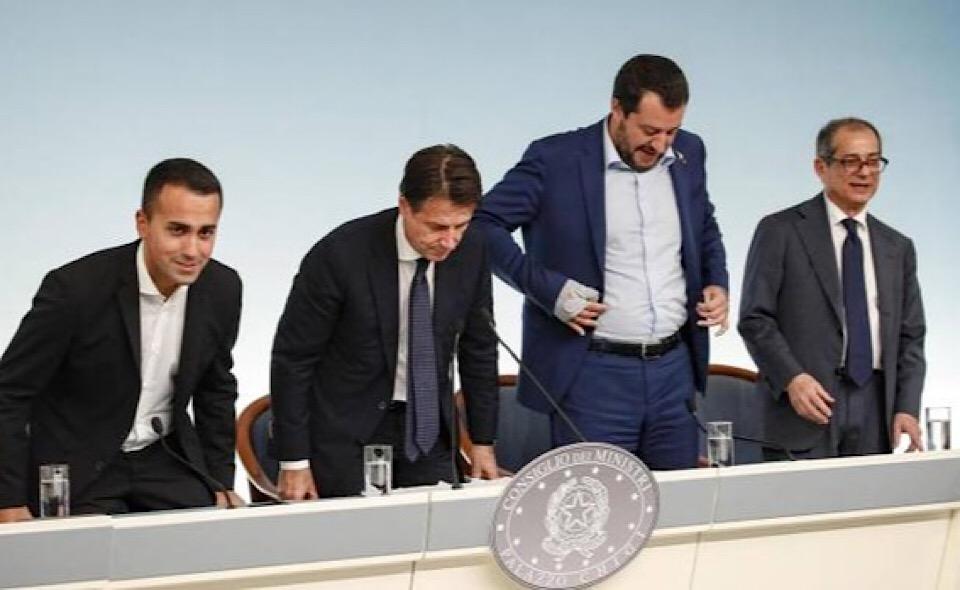 DiMaio_Conte_Salvini_Tria
