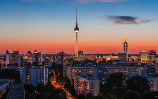 Berlino_Tramonto4