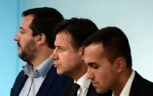 Salvini_Conte_DiMaio1