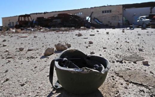 Siria cessate il fuoco