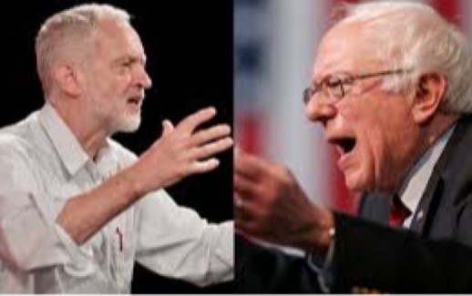 Corbyn Sanders1