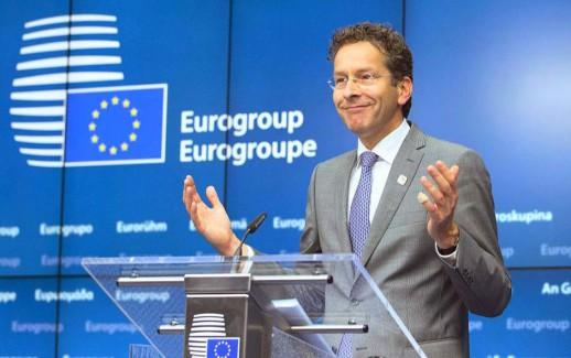 Dijsselbloem-Eurogruppo