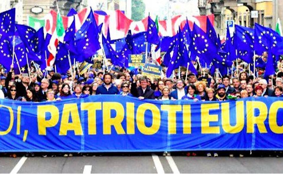 Patrioti europei
