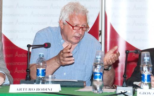 Arturo Bodini
