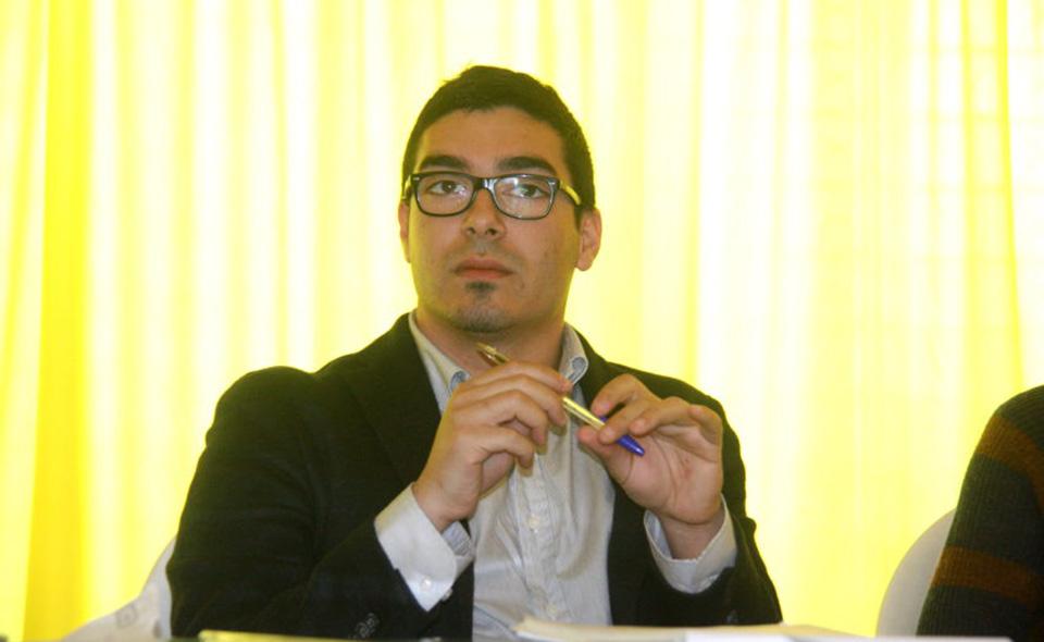 Leonardo Conforti