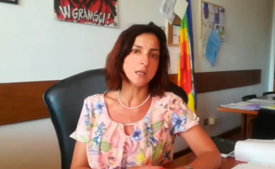 Serena Spinelli