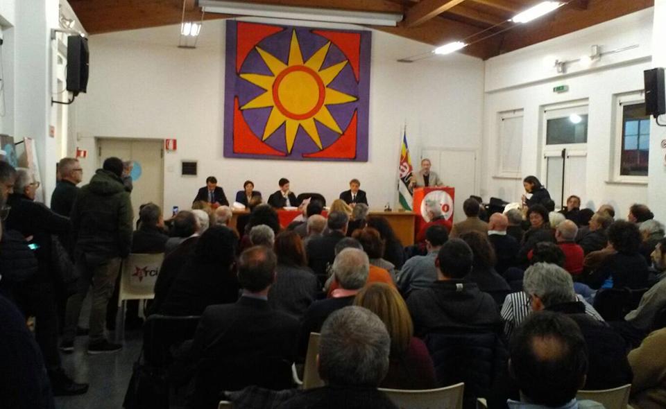 Roma, assemblea Art 1