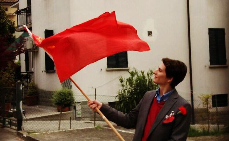 Yuri Ferrari