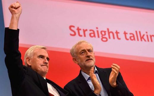 BRITAIN-POLITICS/MCDONNELL