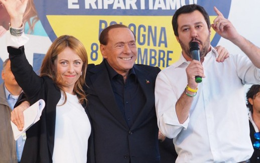 Meloni_Berlusconi_Salvini1