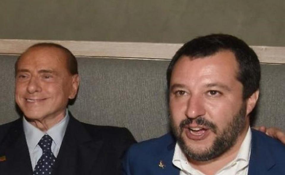 Berlusconi_Salvini