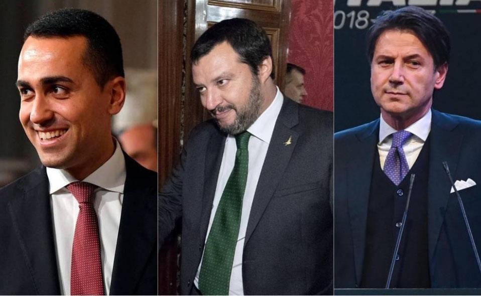 DiMaio_Salvini_Conte1
