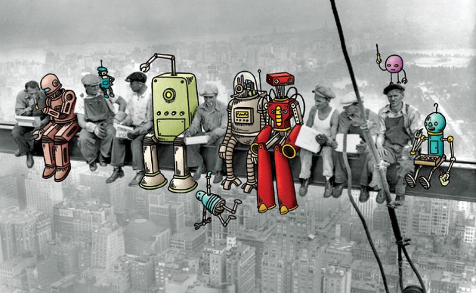 Robot_Lavoro