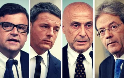 Calenda1_Minniti_Renzi_Gentiloni