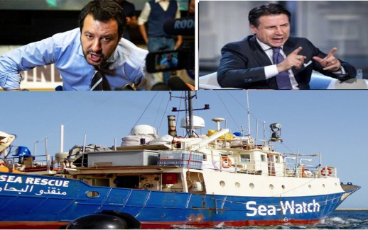 Salvini_Conte_SeaWatch12