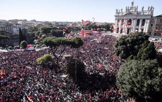 Manifestazione_Sindacati_Roma5