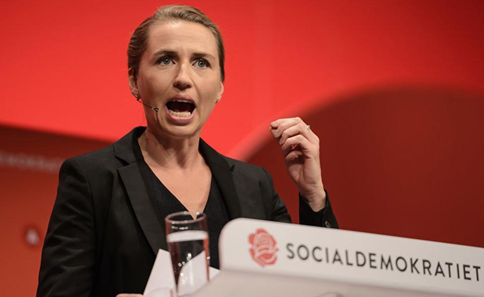 Mette_ Frederiksen_Socialdemocratici_Danimarca