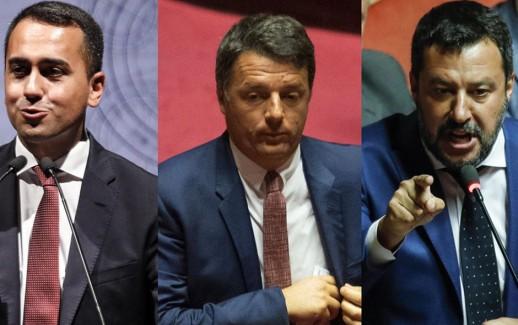 DiMaio1_Renzi_Salvini